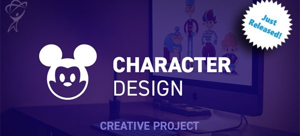 Character Design From Concept to Creation