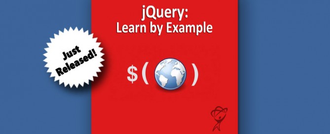 jQuery: Learn by Example
