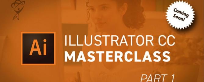 Illustrator CC Masterclass Part 1