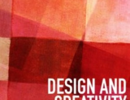 New Courses for Design & Creativity