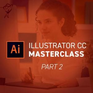 Illustrator CC Masterclass Part 2