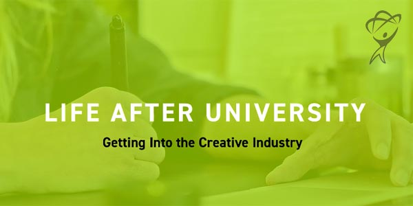 Life After University - Just Released