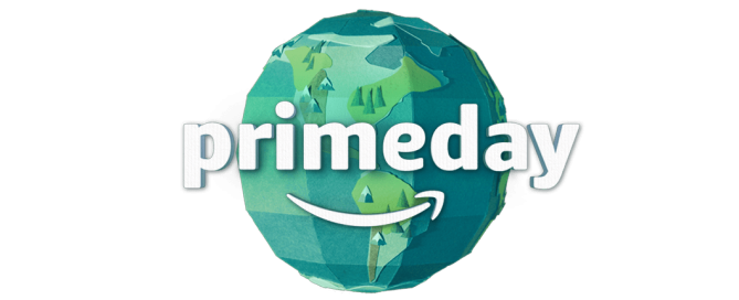Prime Day Earth Image