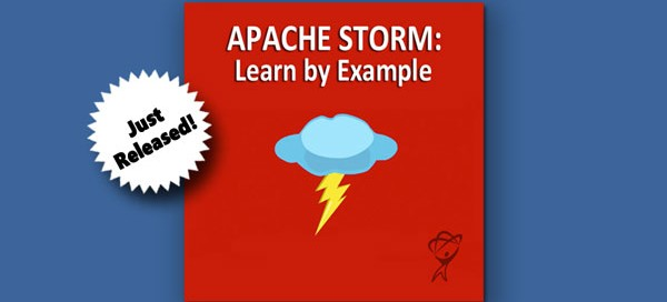 Apache Storm Just Released
