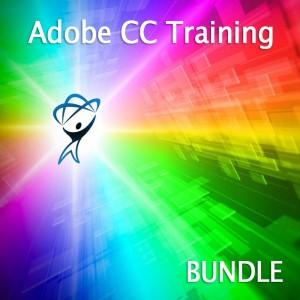 Adobe CC Training Bundle