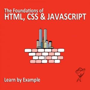 HTML, CSS & JavaScript Foundations