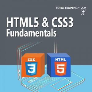 HTML5 & CSS3 Fundamentals