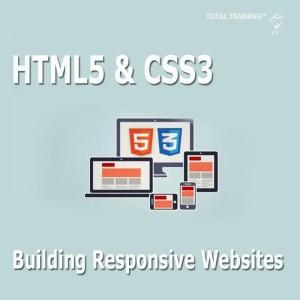 HTML 5 & CSS3 -Building Responsive Websites