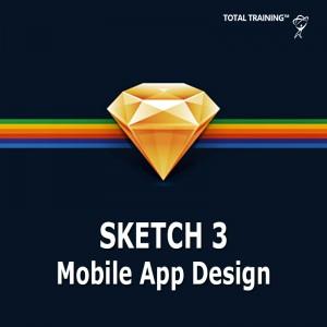 Sketch 3 Mobile App Design
