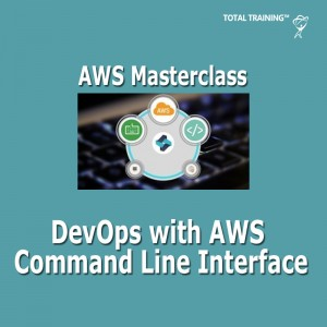 Amazon Web Services DevOps with AWS Command Line Interface
