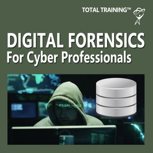 Digital Forensics for Cyber Professionals