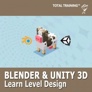 Unity 3D & Blender - Learn Level Design