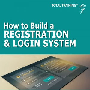 How to Build a Registration & Login System