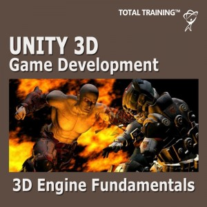 Unity 3D Game Development - 3D Engine Fundamentals