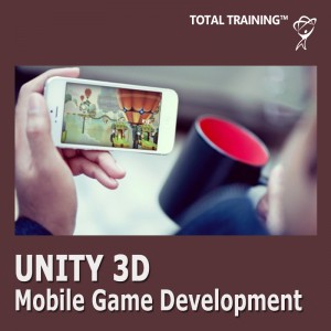 Unity 3D - Mobile Game Development