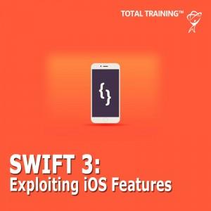 Swift 3 - Exploit iOS Features