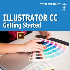 Illustrator CC - Getting Started