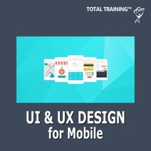UI & UX Design for Mobile