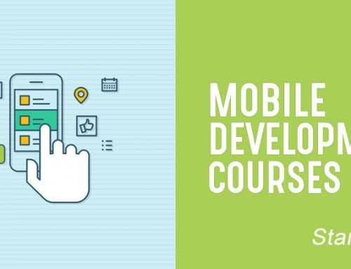 Now Available – Mobile Development Courses