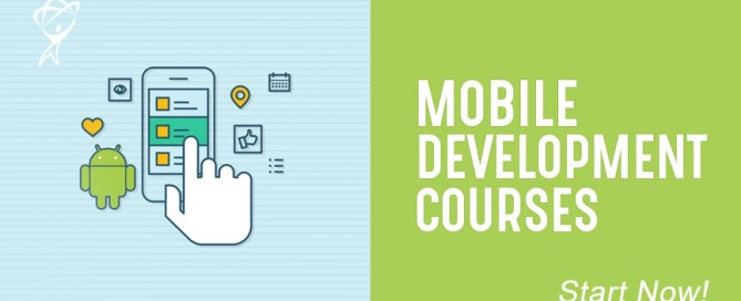 Mobile Development Courses Start Now