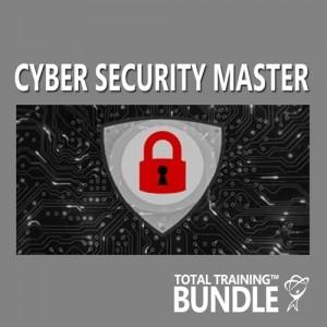 Cyber Security Master bundle