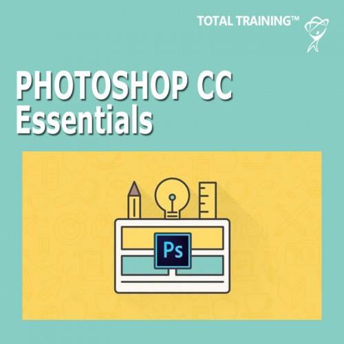 Photoshop CC Essentials