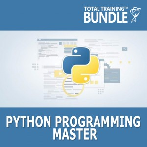 Python Programming Master Course Bundle