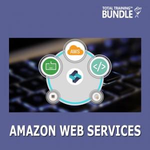 Amazon Web Services - Course Bundle