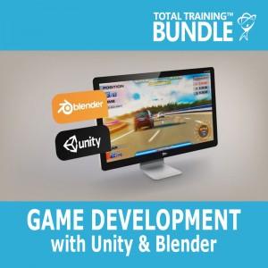 Game Development Course Bundle