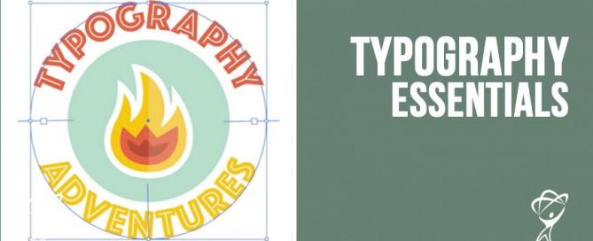 Typography Essentials courses