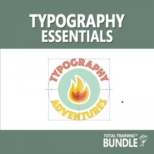 Typography Essentials Course Bundle