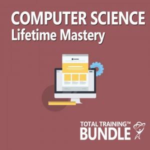 Computer Science Mastery Bundle