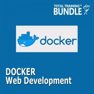 Docker Web Development Course Bundle
