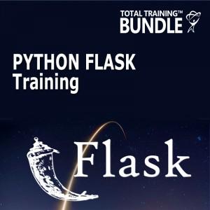 Python Flask Training Bundle