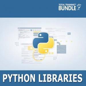 Python Libraries Course Bundle