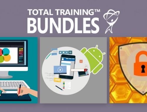 Bundle Up & Save! Course Bundles Available Now