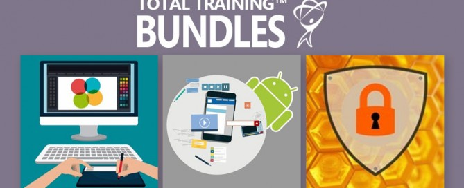 Total Training Course Bundles