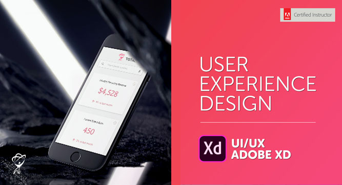 Adobe XD UX Design Essentials