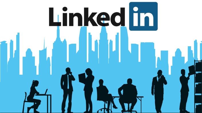 LinkedIn Marketing course