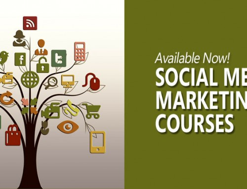 New Social Media Marketing Courses Available from Total Training!