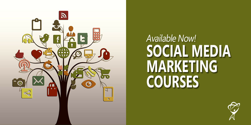 Social Media Marketing Courses Available Now