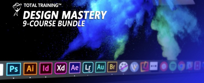 DESIGN MASTERY BUNDLE