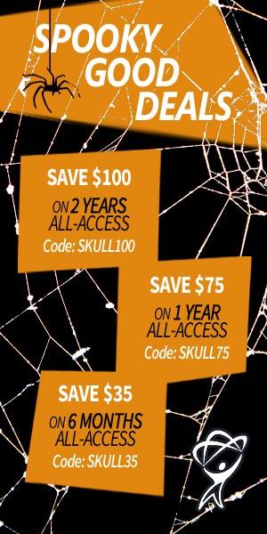 Halloween Sale 2019