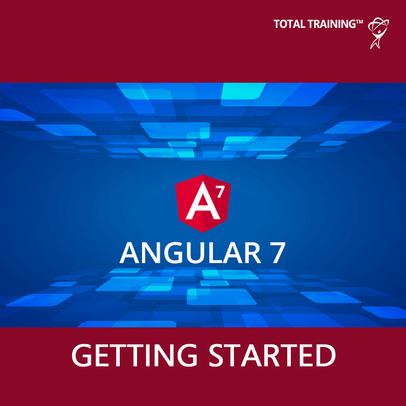 Angular 7 Getting Started