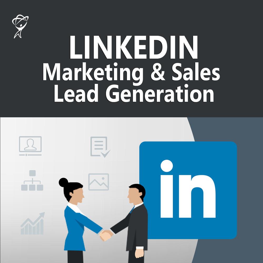 LinkedIn Marketing & Sales Lead Generation course