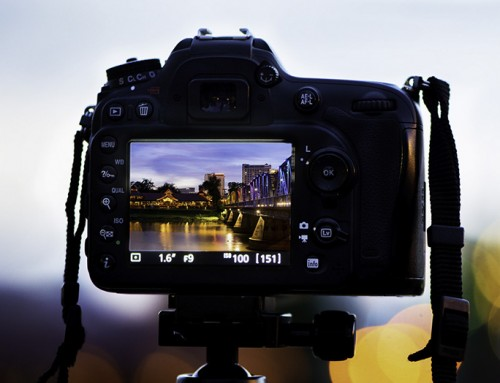 New Digital Photography Courses Available from Total Training!