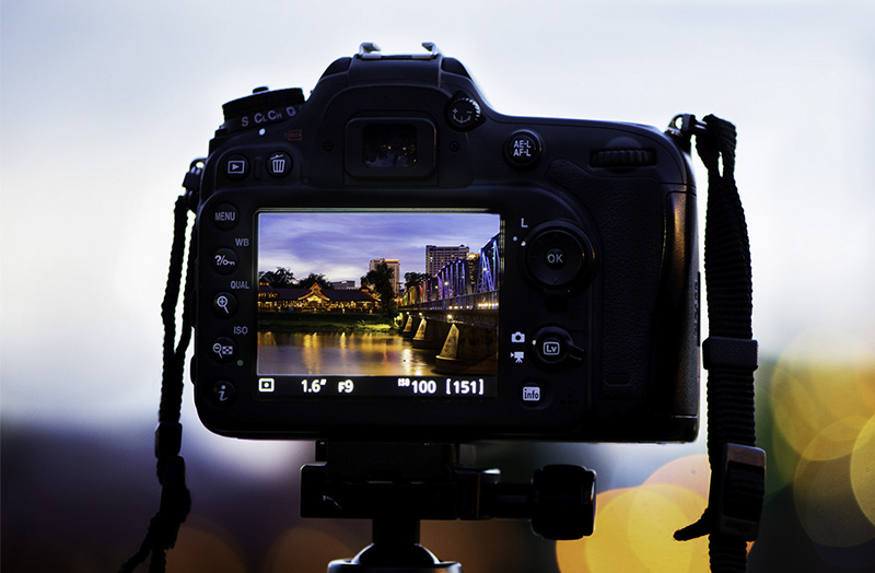 Digital Photography Courses from Total Training