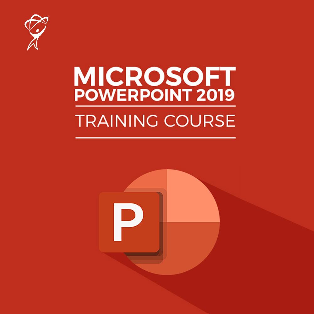 Microsoft PowerPoint 2019 Training