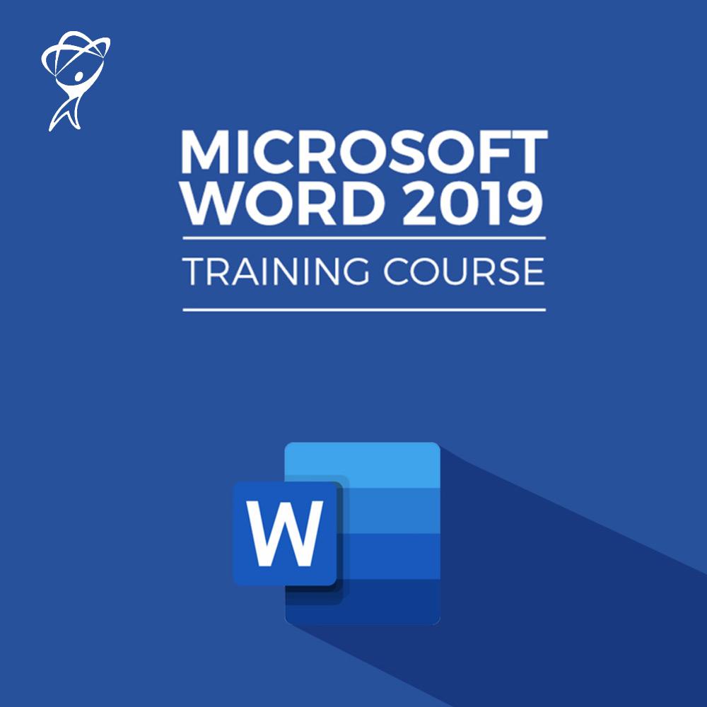 Microsoft Word 2019 Complete Training