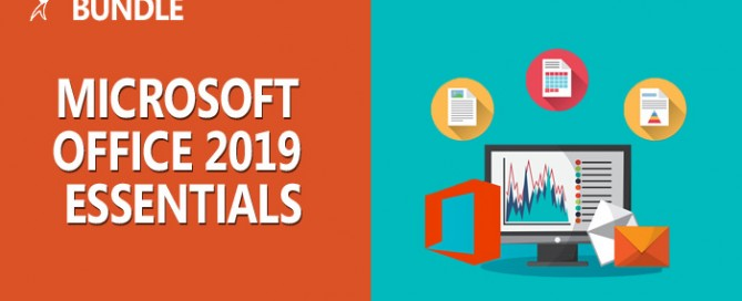 Increase Office Productivity with this Microsoft Office 2019 Course Bundle!